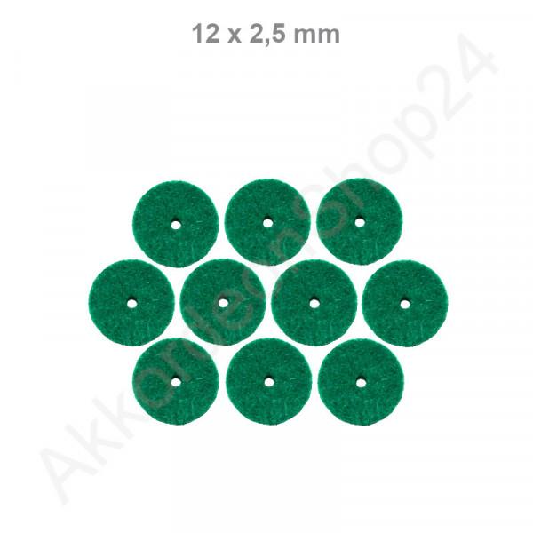 Felt rings 14,5mm