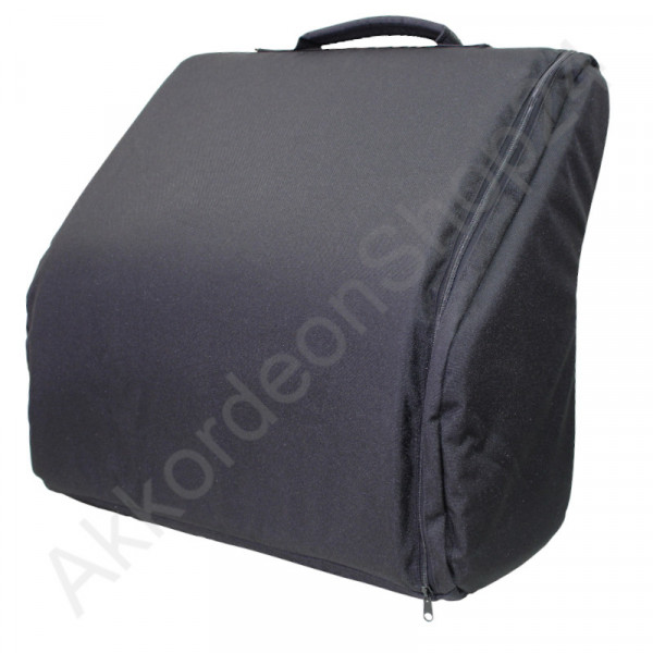120 Bass accordion soft bag 520x440x220 mm