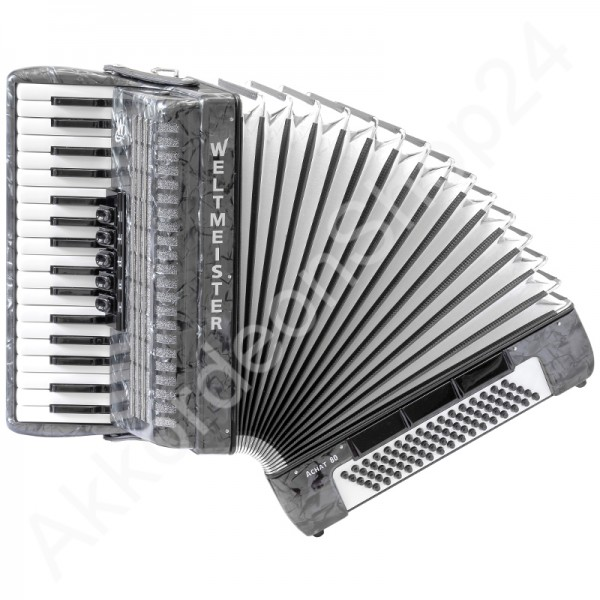 Accordion-Weltmeister-Achat-80-gray
