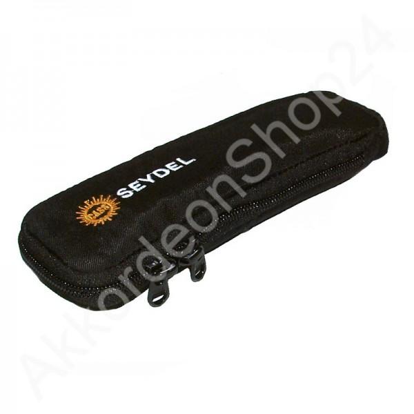 Seydel belt bag for chromatic harmonicas