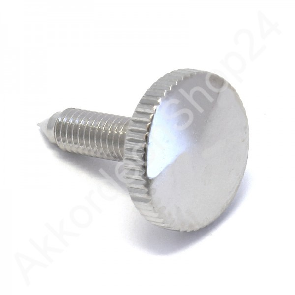 Thumbscrew-M3-10mm