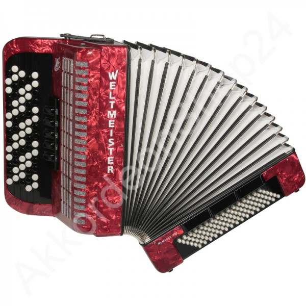 Button-accordion-Romance-703-red