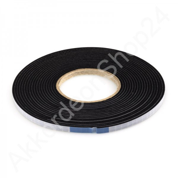 Bellow-seal-5 mm-self-adhesive