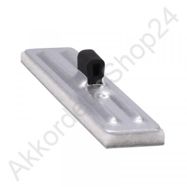Weltmeister valve flap III-ranks half tone
