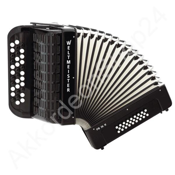 Freebass-Button-accordion-FB-26K