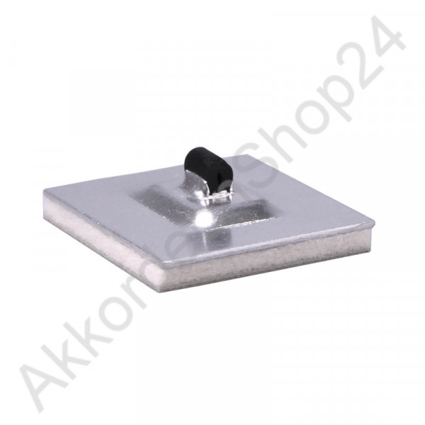 Weltmeister bass valve flap for diatonic accordions