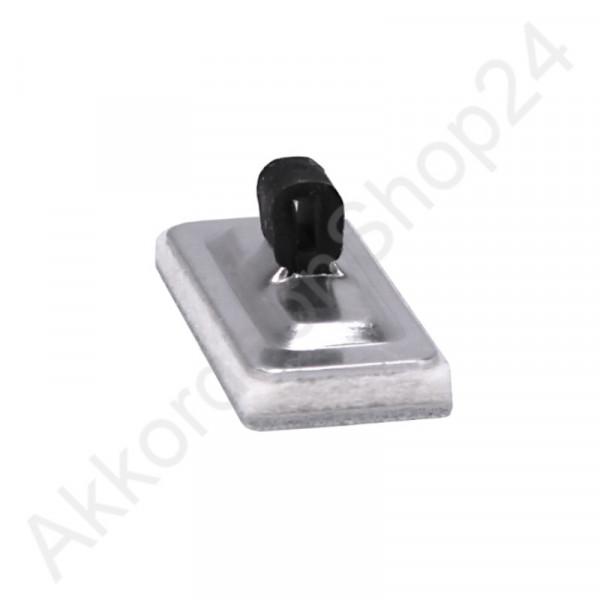 Weltmeister valve flap II-ranks whole tone / half tone