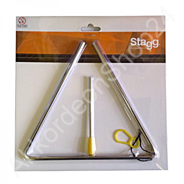 """Stagg Triangle 8"""" 20,5cm TRI-8"""