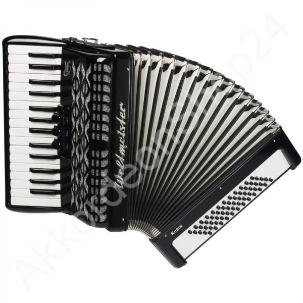 Accordion-Rubin-Stylish-Look-black