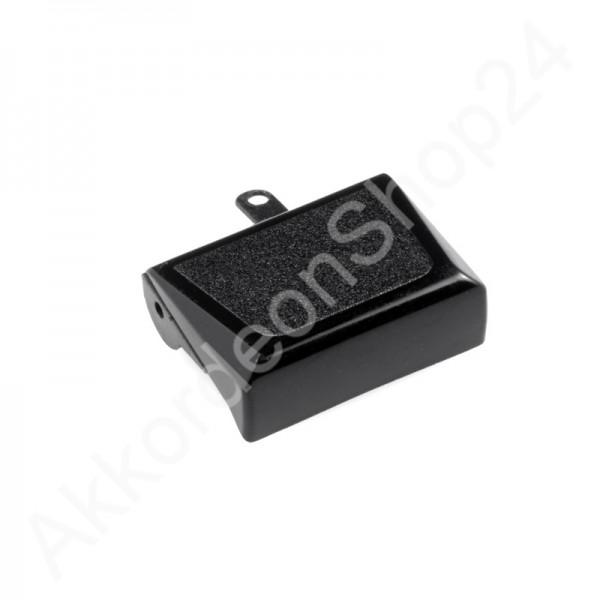 Bass-register-switch