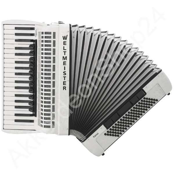Accordion-Weltmeister-Topas-IV-white