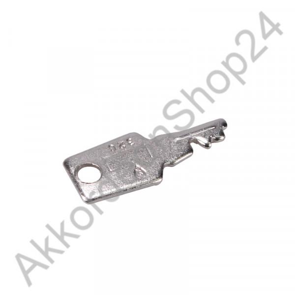Case key 326