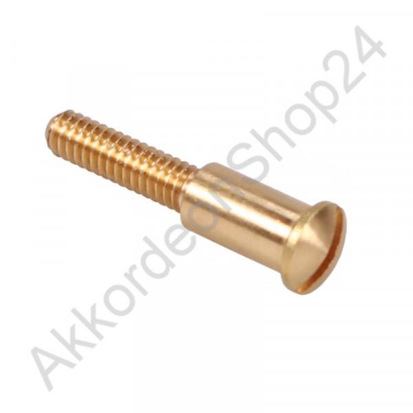 21mm studs, bellows holder, brass
