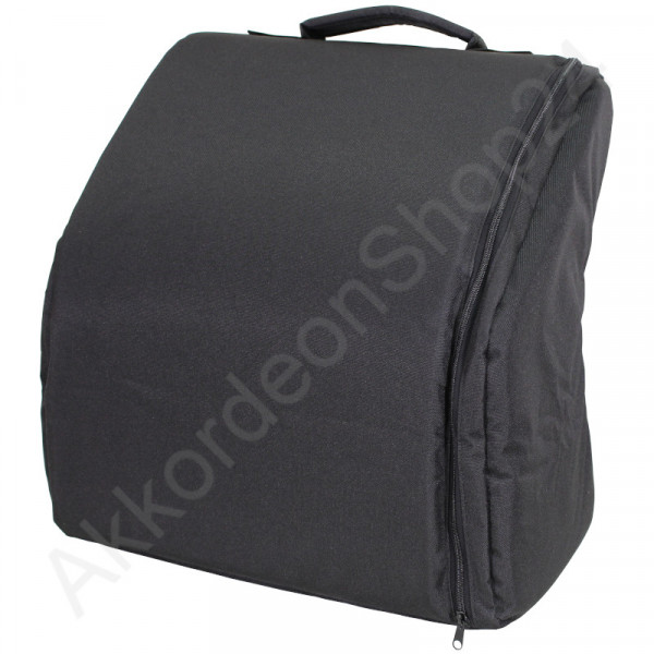 96 Bass accordion soft bag 490x440x220 mm