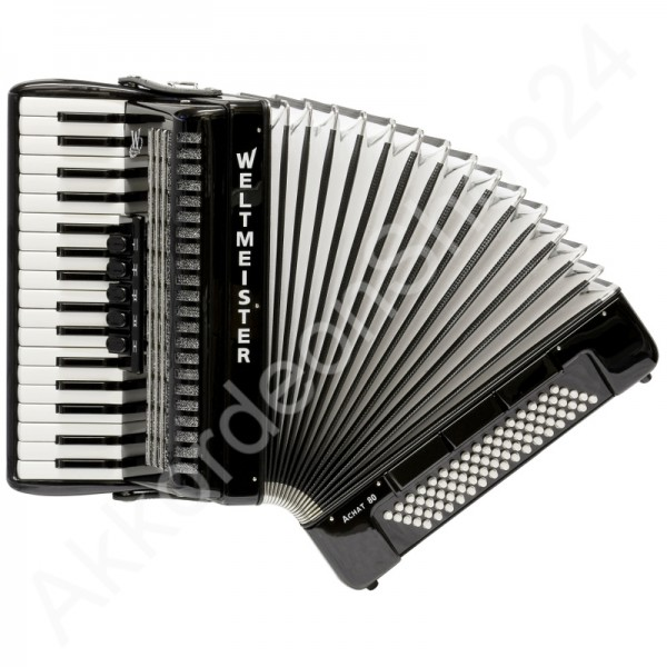 Accordion-Weltmeister-Achat-80-black