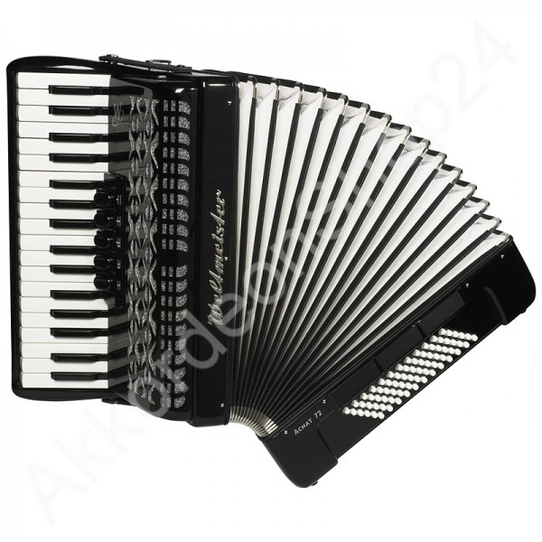 Accordion-Achat72-Stylish-Look-black