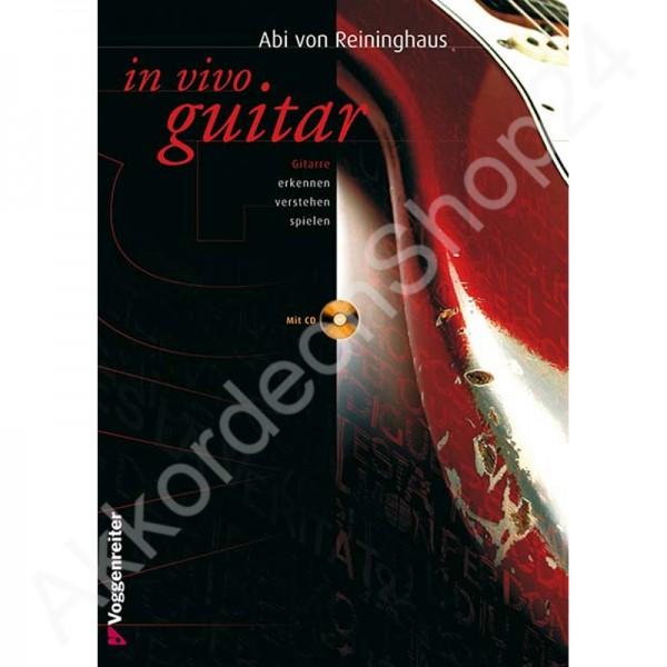 In Vivo Guitar von Abi von Reininghaus