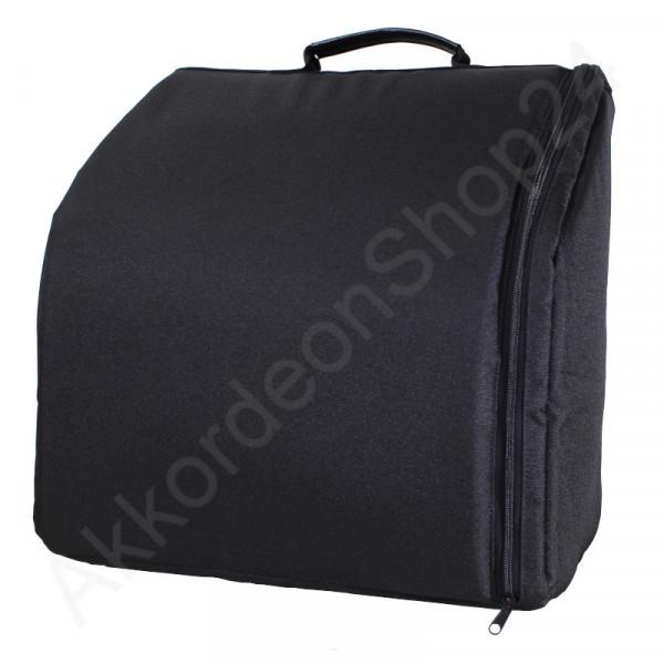 60-72 Bass accordion soft bag 400x400x200 mm