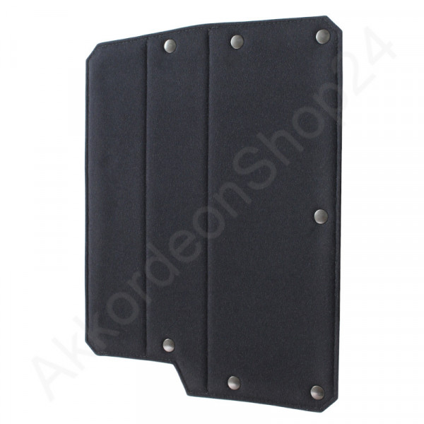 Bellows protection for 96 Bass, 305x415mm