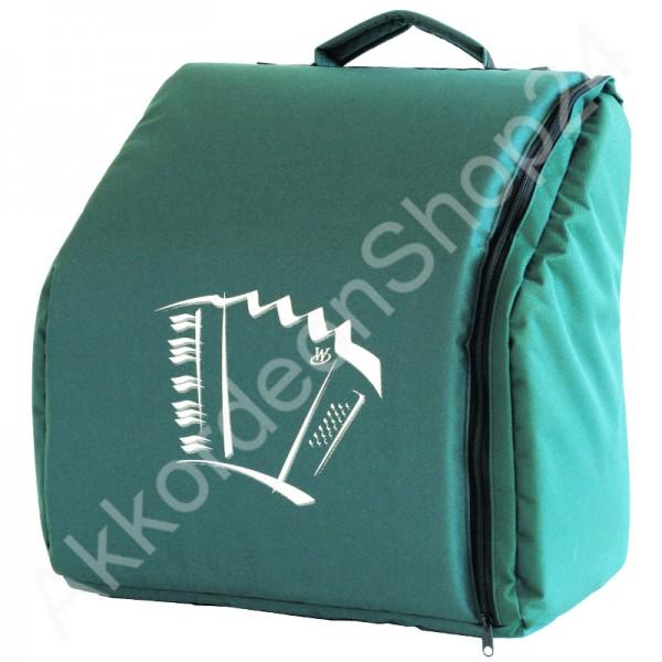 Weltmeister-Soft-bag-for-72-bass-green