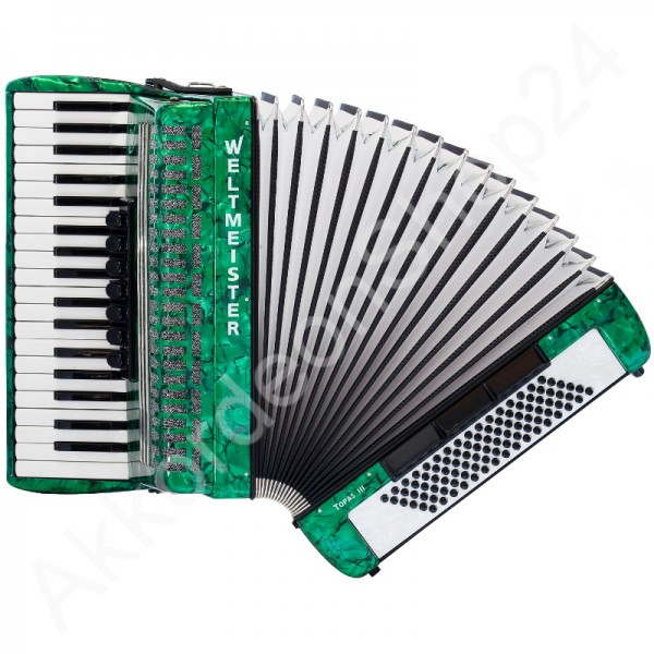 Accordion-Weltmeister-Topas-III-green