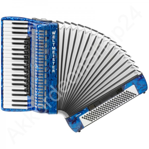 Accordion-Saphir-blue