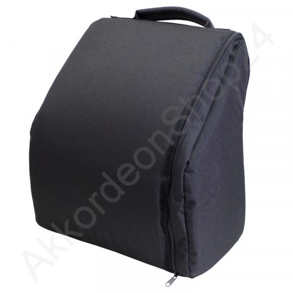 48-60 Bass accordion soft bag 380x380x190 mm