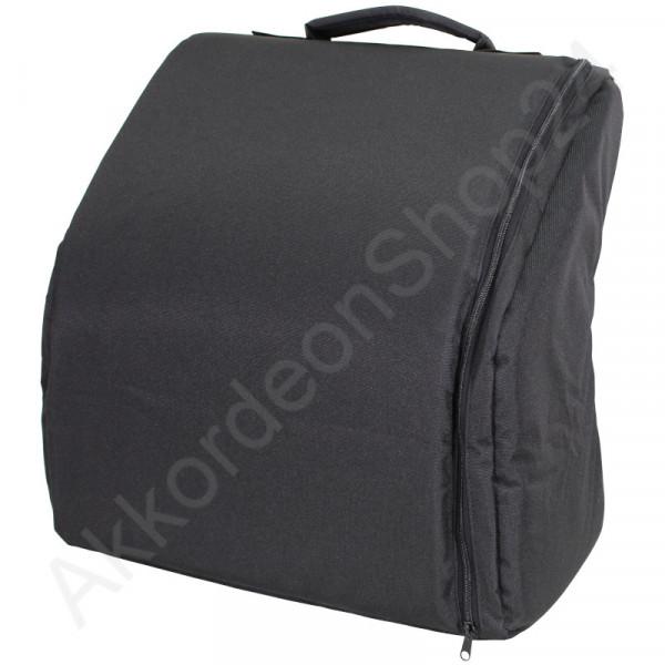 72-96 Bass accordion soft bag 450x440x210 mm