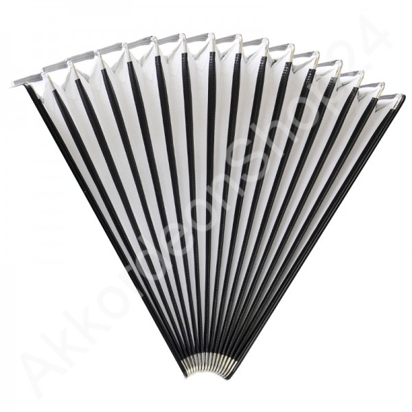 accordion-Weltmeister-bellow-Achat-white