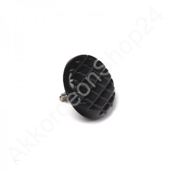 accordion-treble-button-fluted-black-pearloid