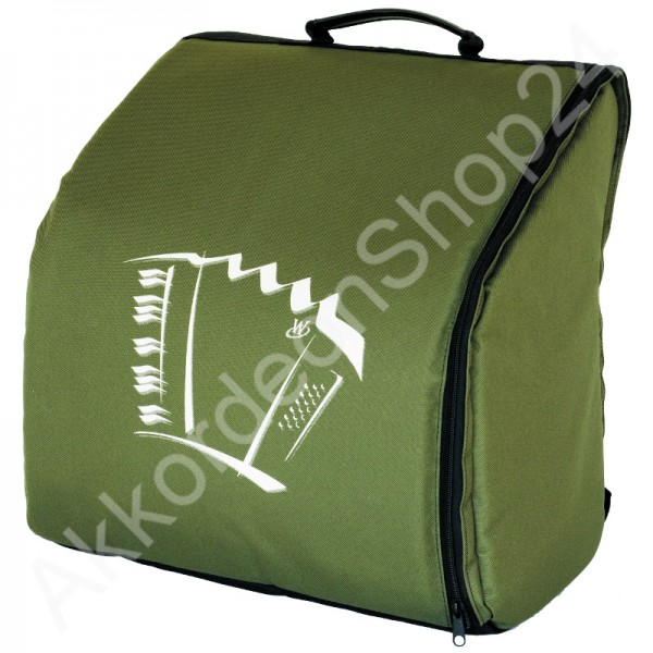 Accordion-Soft-bag-for-60-bass-olive-green