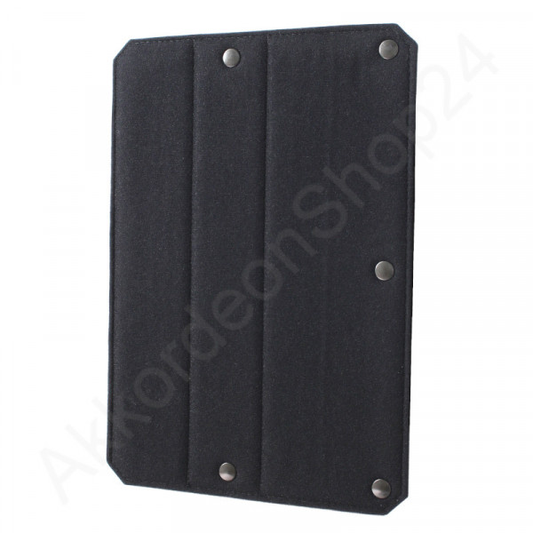 Bellows protection for 72/80 Bass, 265x380mm