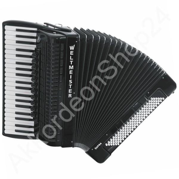 Accordion-supra-120-black