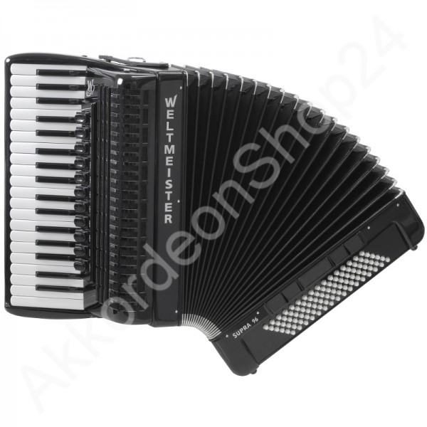 Accordion-supra-96-black